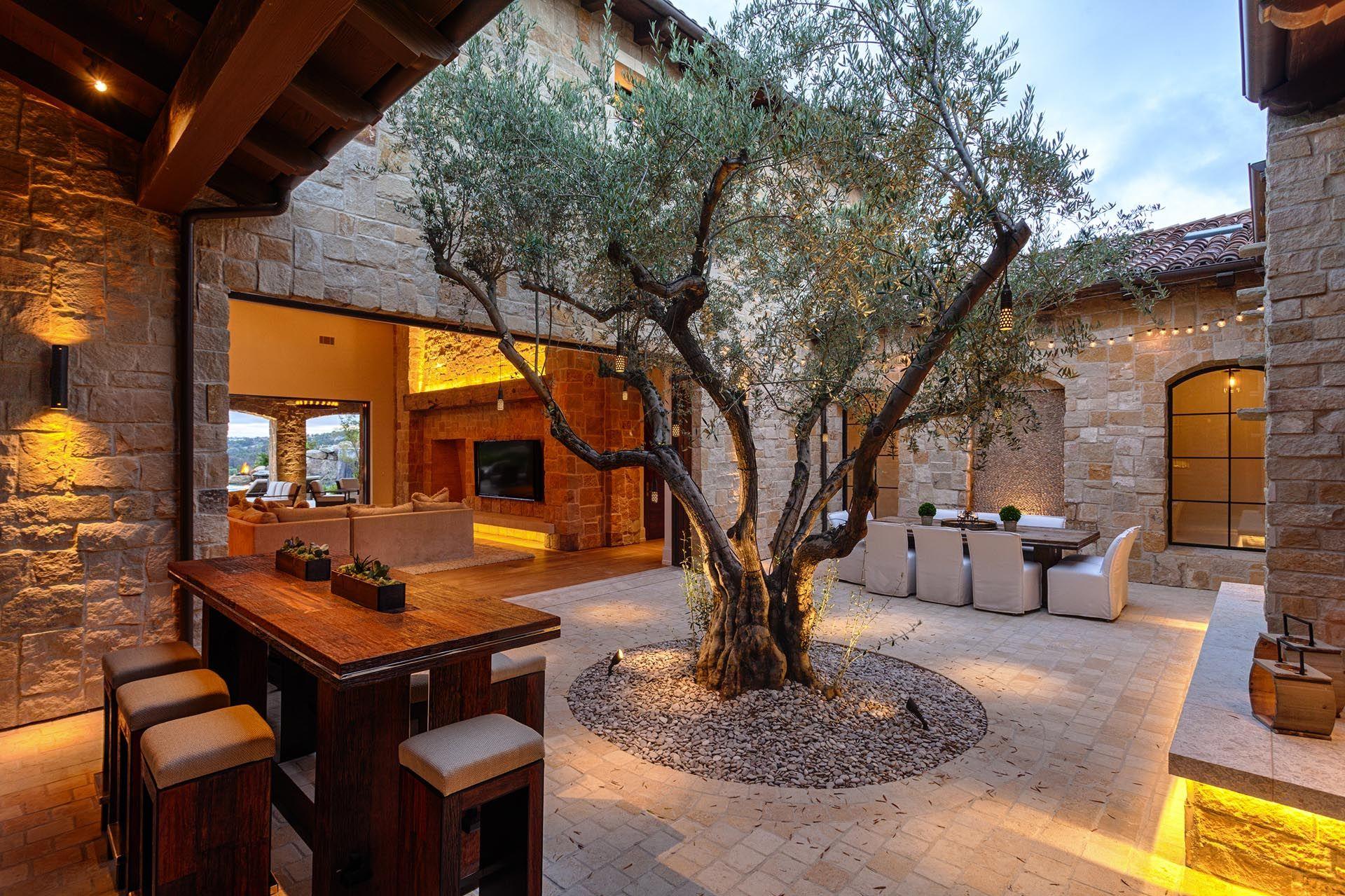 50 Best Patio Ideas For Design Inspiration Courtyard House Patio Design Patio