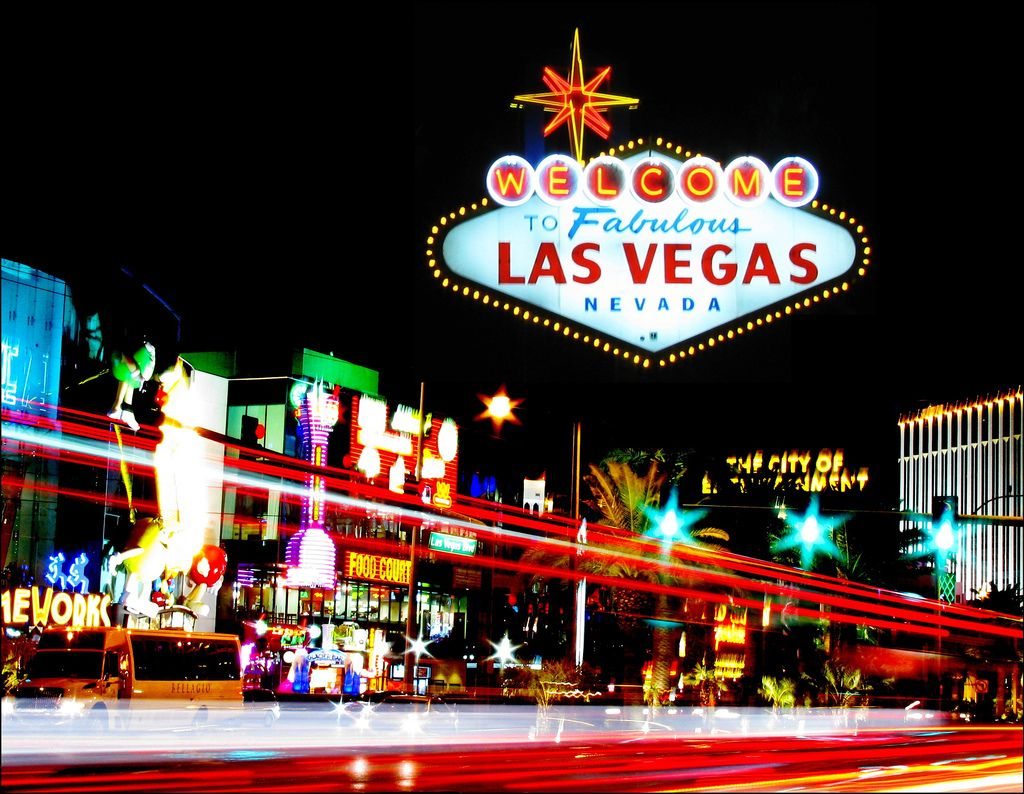 The Time I Stayed Up All Night In Vegas Visit Las Vegas Las