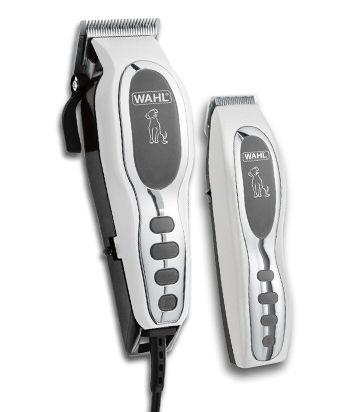 Productos para el hogar Wahl   Juego Deluxe Series 9284