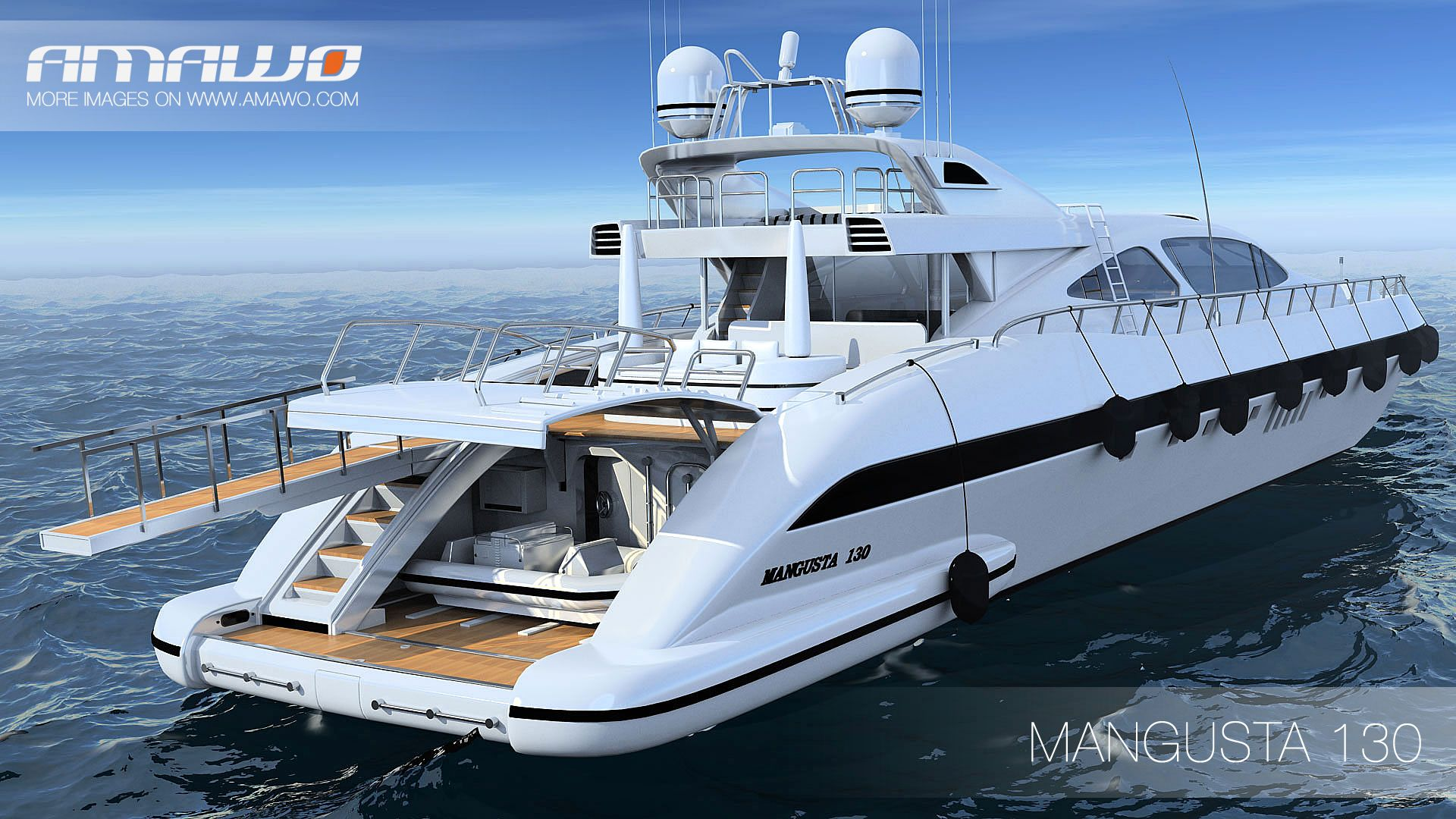 Mangusta 130 With Images Boat Yacht Yacht Boat