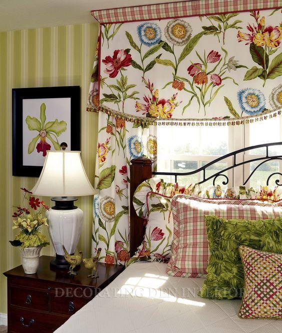 Room designed by Diana Apgar: