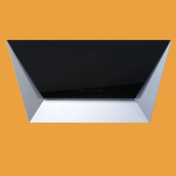 Dunstabzugshaube Prisma - Falmec Küchen   kitchen Pinterest - dunstabzugshauben für küchen