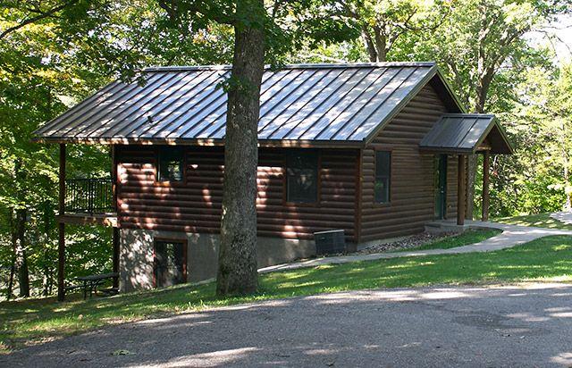 Backbone State Park Iowa Parklands State Park Cabins State Parks Iowa Park