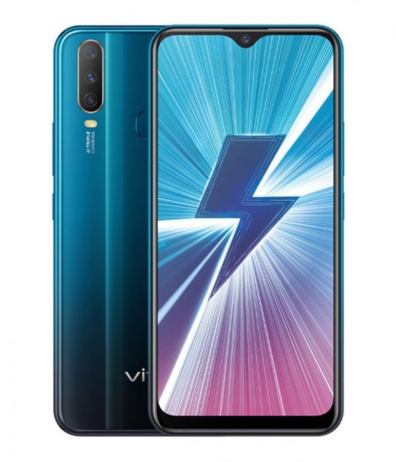 Vivo Y12 To Hit The Indian Market Soon With 5 000 Mah Battery And Triple Rear Cameras Smartphone điện Thoại Khẩu độ Cool vivo y12 wallpaper images