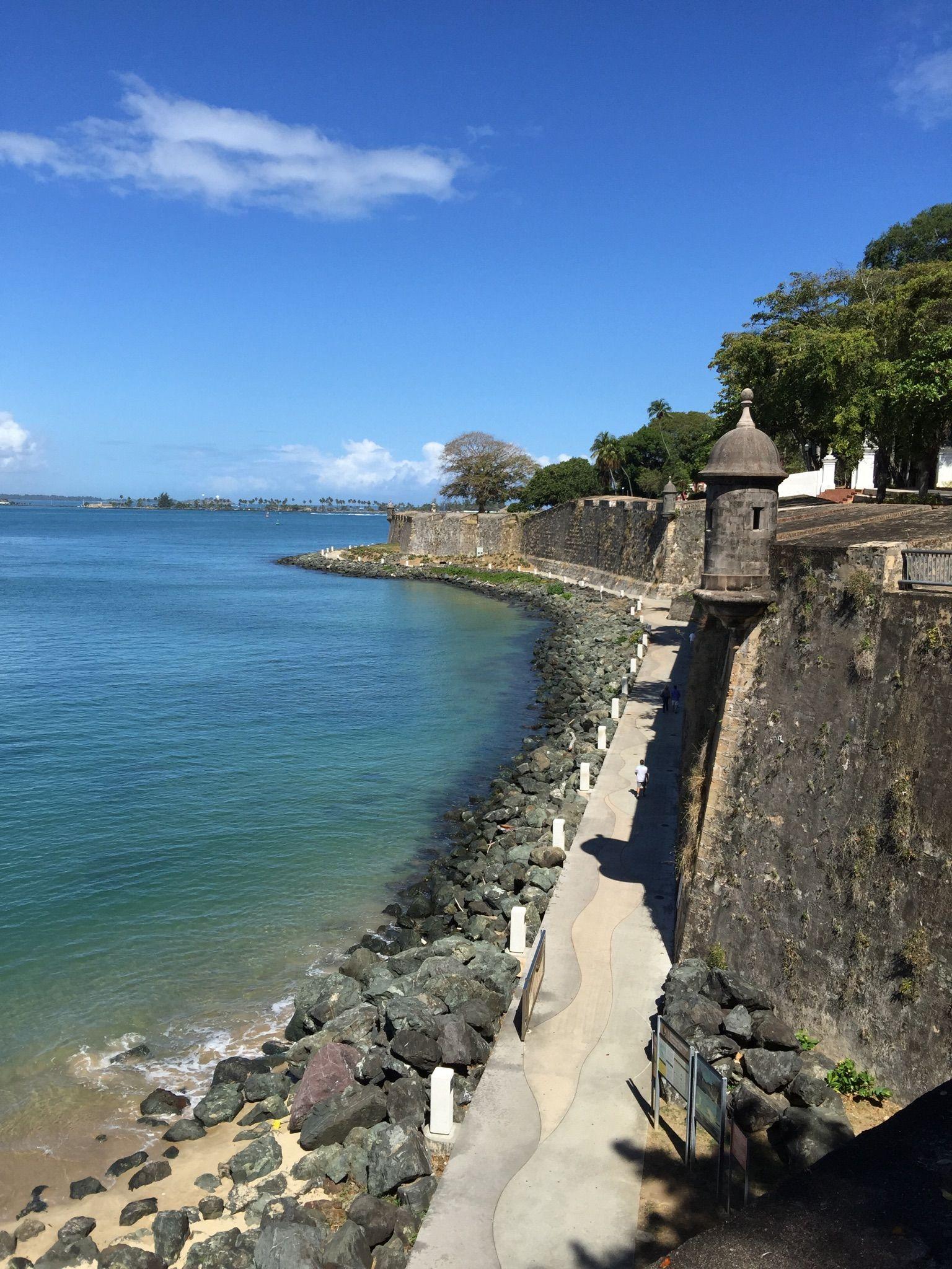 Old San Juan, Puerto Rico. Gorgeous City!!!