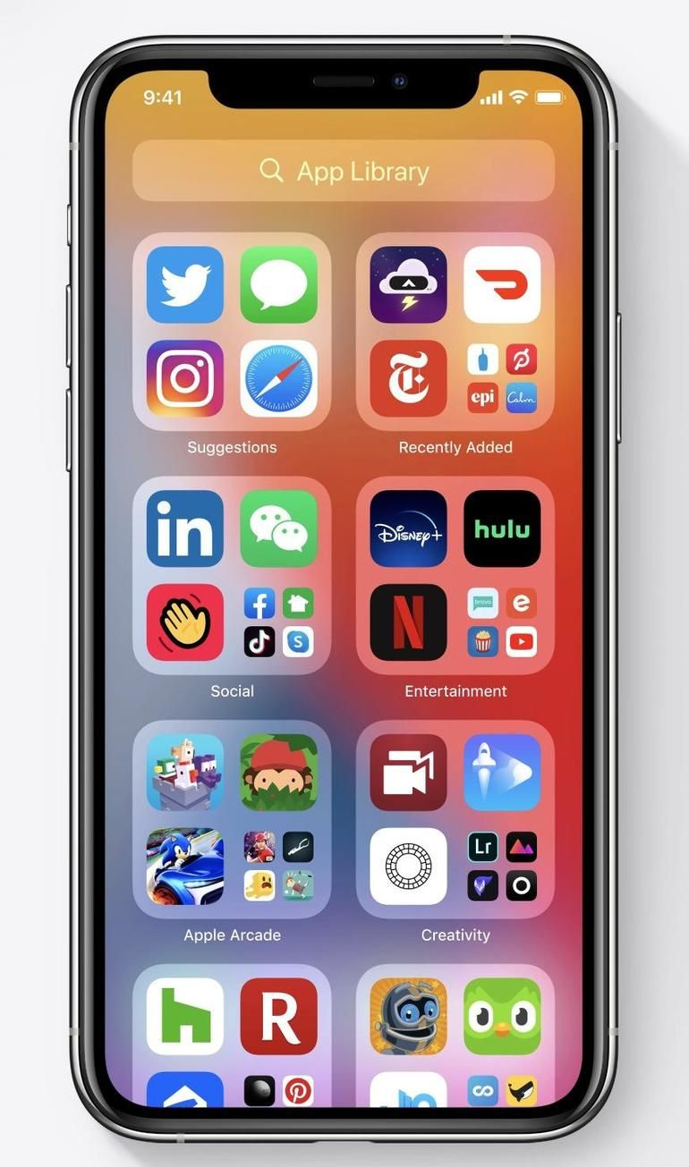 Apple Ios 14 A Cheat Sheet Techrepublic In 2020 New Iphone Update Apple Update Apple Ios