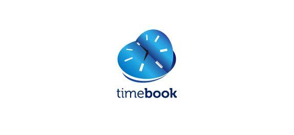 Time Book Logo Design | Professional Logo Design| Inspiring Logo Design Company By #Designerpeople #logo #logodesign