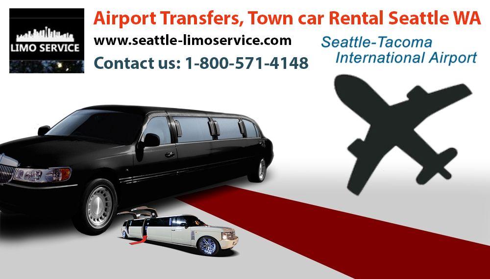 Seattle tacoma airport car rental deals