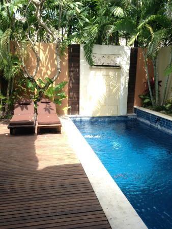 Photos Of Bhavana Private Villas Seminyak Resort Images
