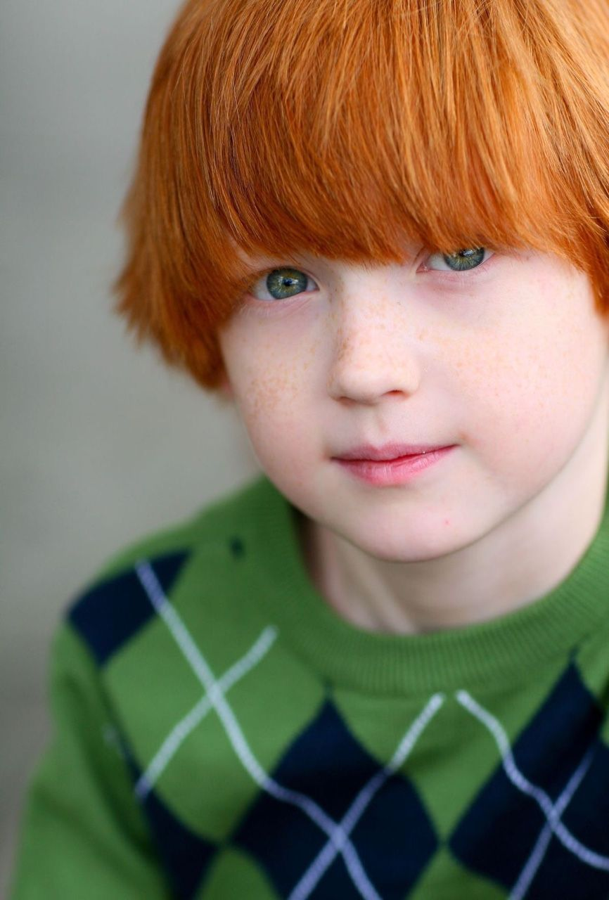Only Real Redheads Red Hair Boy Red Hair Green Eyes Redheads