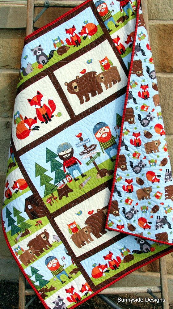 Crib Bedding Sets Modern