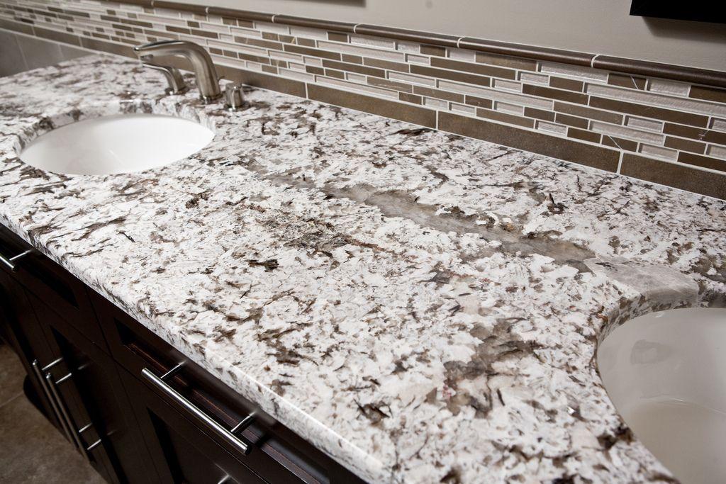 Bianco Antico Granite | Bianco antico granite, Granite bathroom ...