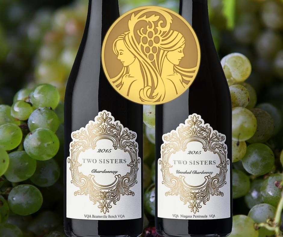 Pin by Bernice on Two Sisters Vineyard Wine