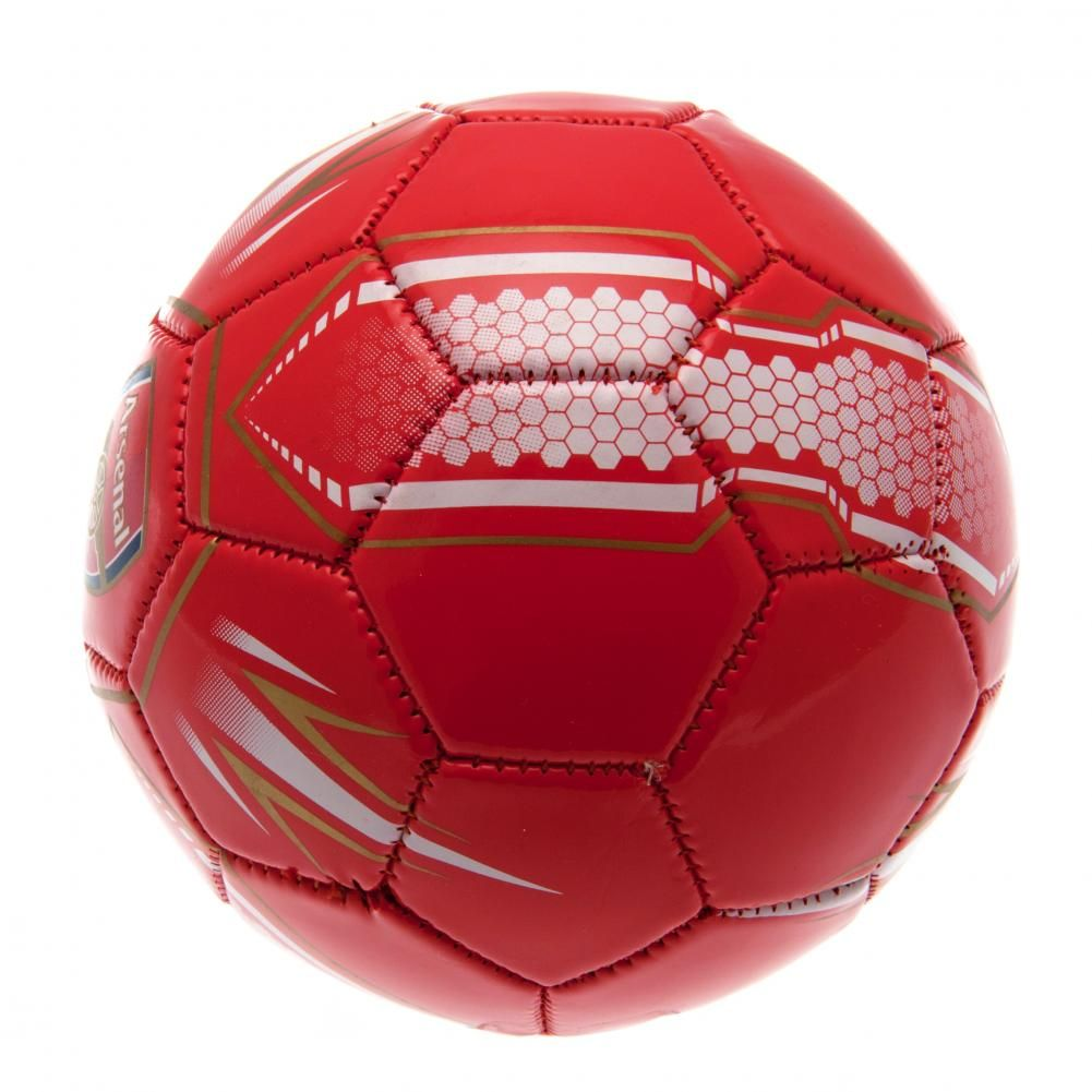 Arsenal F.C. Skill Ball HX - Rs. 1,549 Official #Football #Merchandise from #EPL