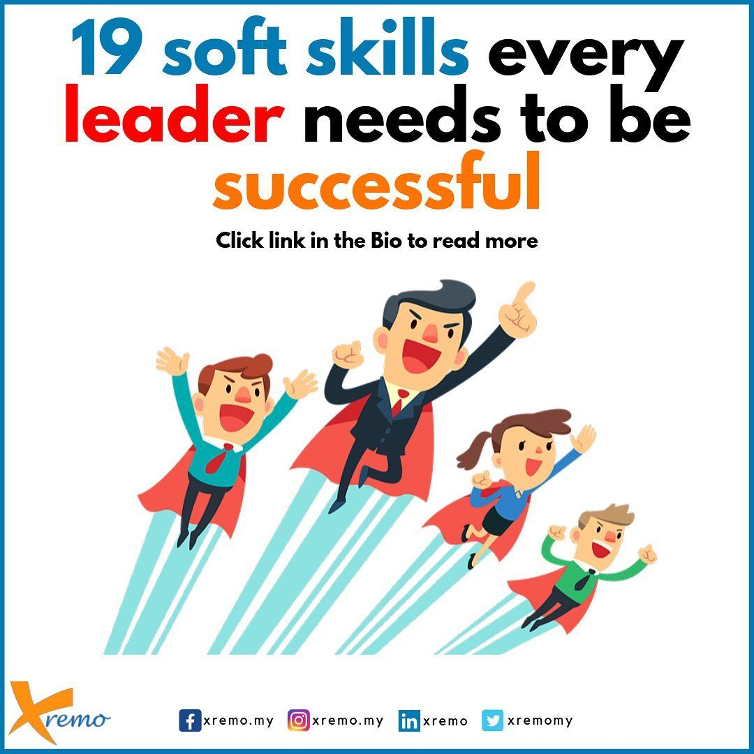 Commonly Known As People Or Interpersonal Skills Soft