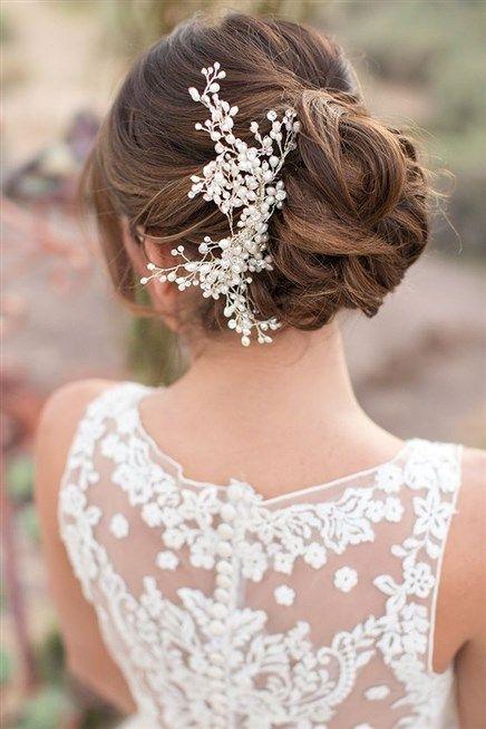 Http All Best Co Winter Wedding Hair Bridal Hair Hairdo Wedding
