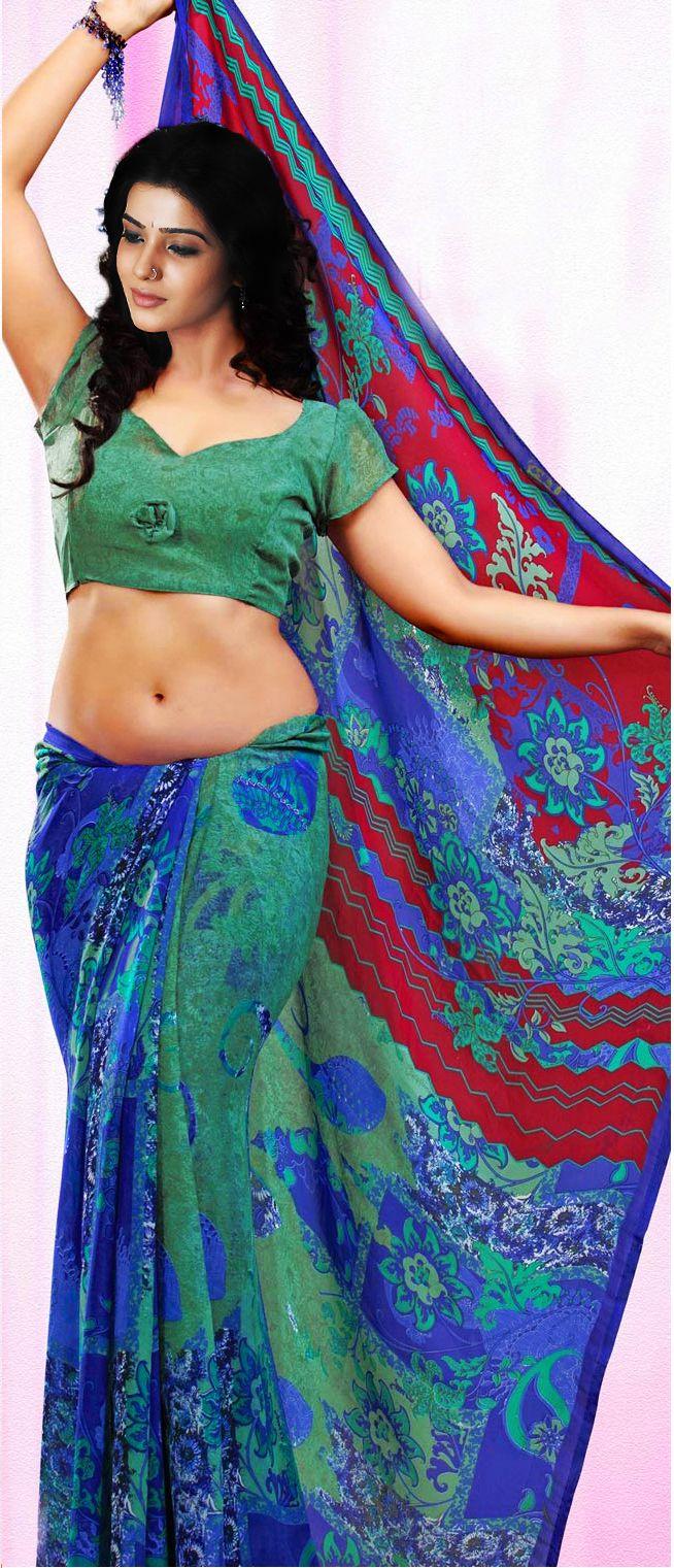 beautiful+samantha+saree+navel.jpg (654×1521 ...