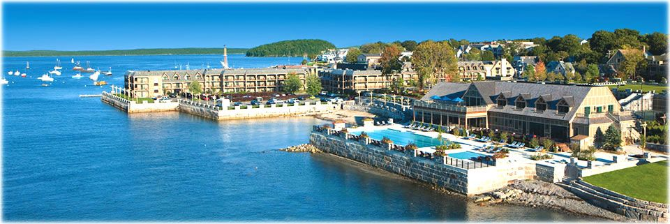 Harborside Hotel And Marina Premium King Ocean Front Jacuzzi 319 Night W Marketplace Breakfast