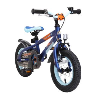 Bikestar Kinderfahrrad 12 Blau Orange Blau Kinder Kids Children Spielzeug Toysforkids Fahrrad Radfahren Kinderfahrrad Bike Bicycle