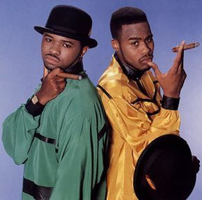 Nice & Smooth was an East Coast hip hop duo from New York that consists of Greg ... -