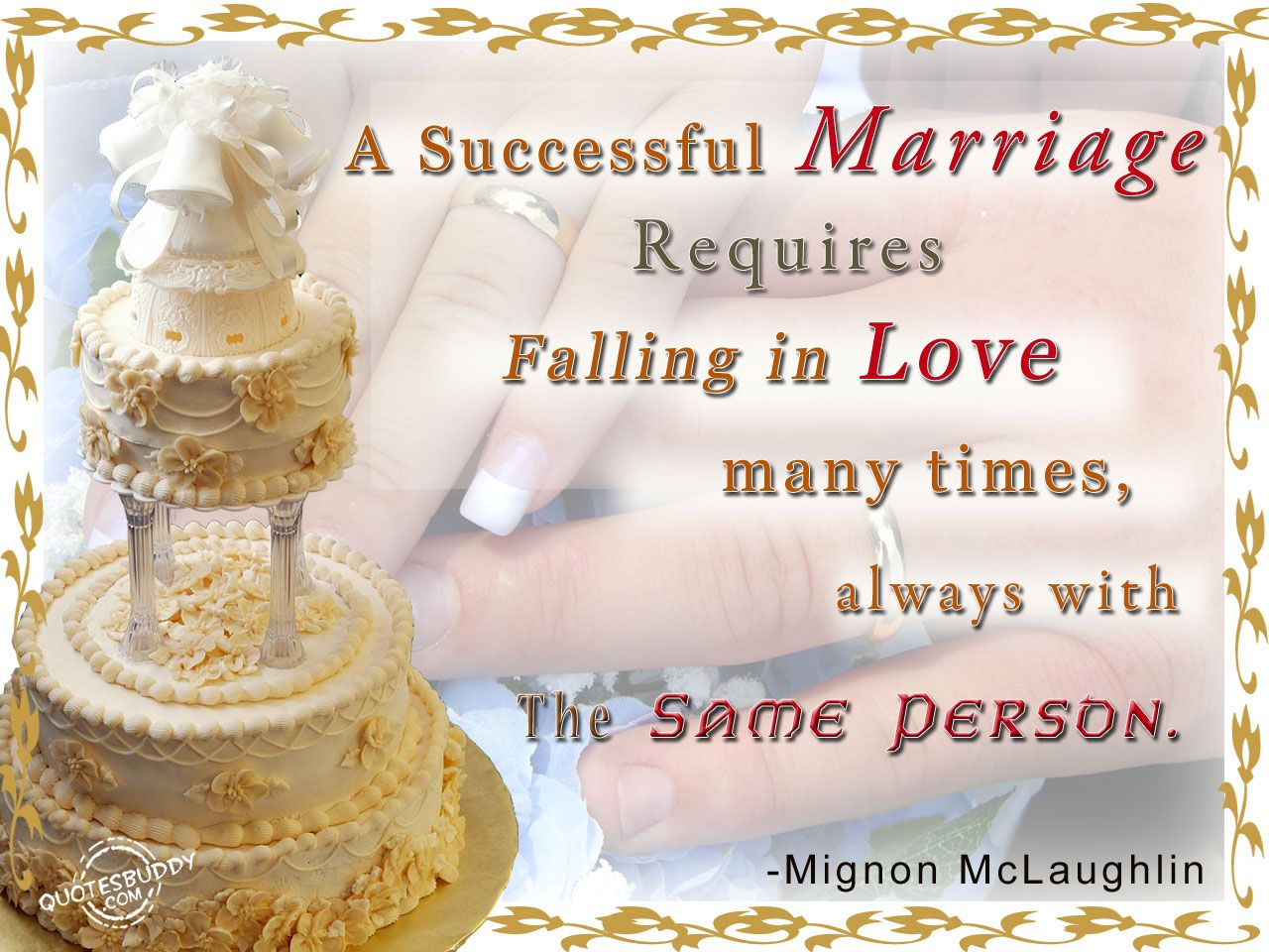 17 Best Wedding Congratulations Quotes – Wedding Day Quotes for Cards