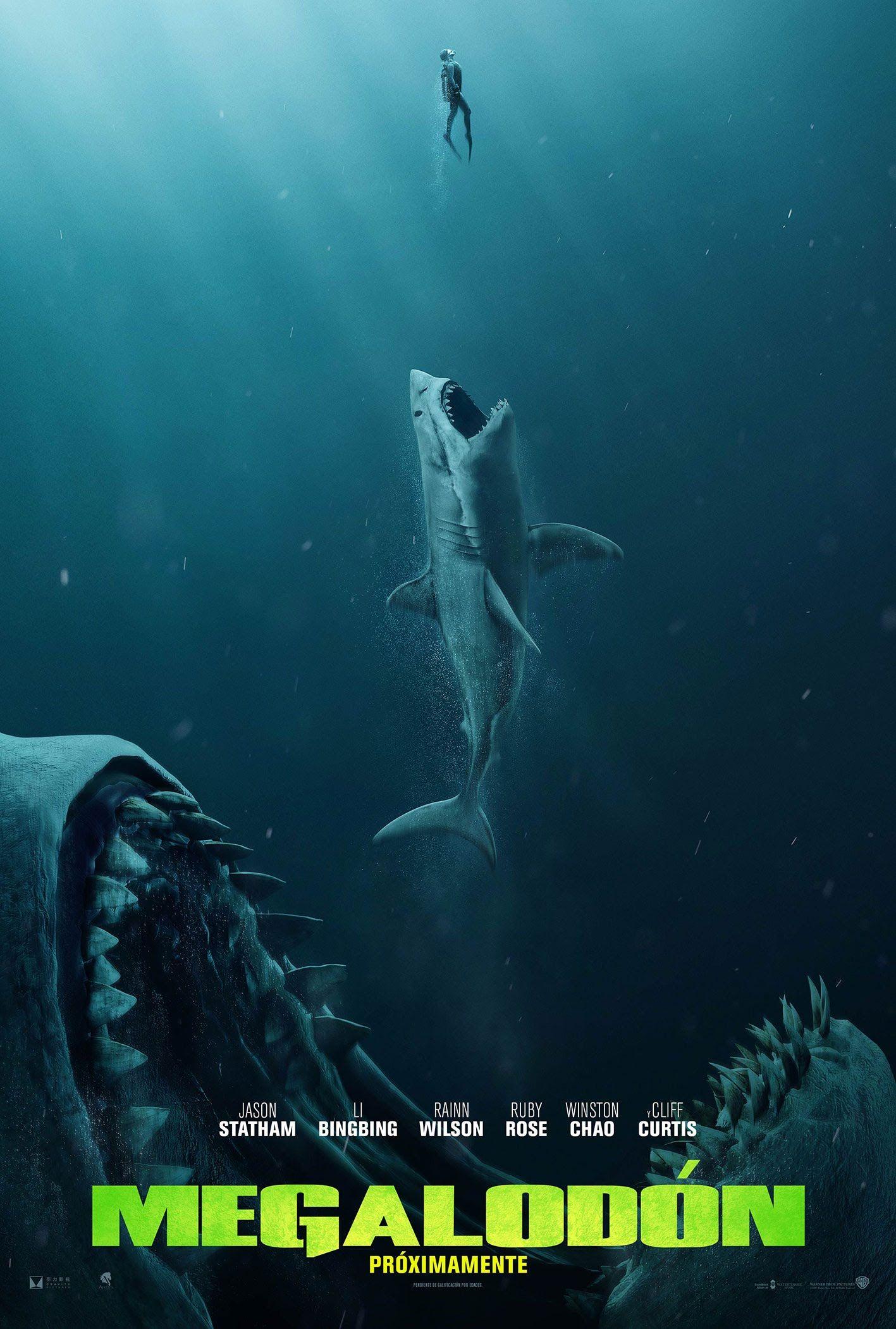 shark movies in hindi 2018