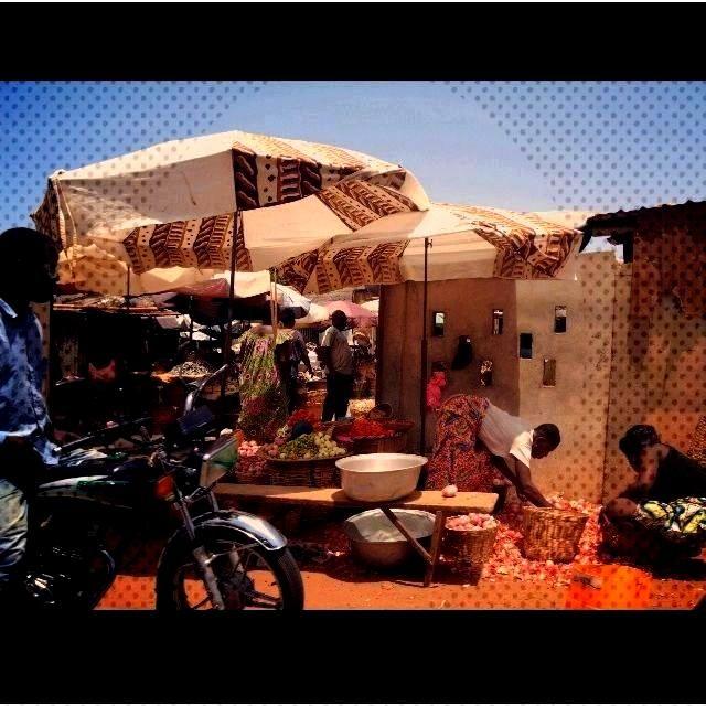 Togo West A