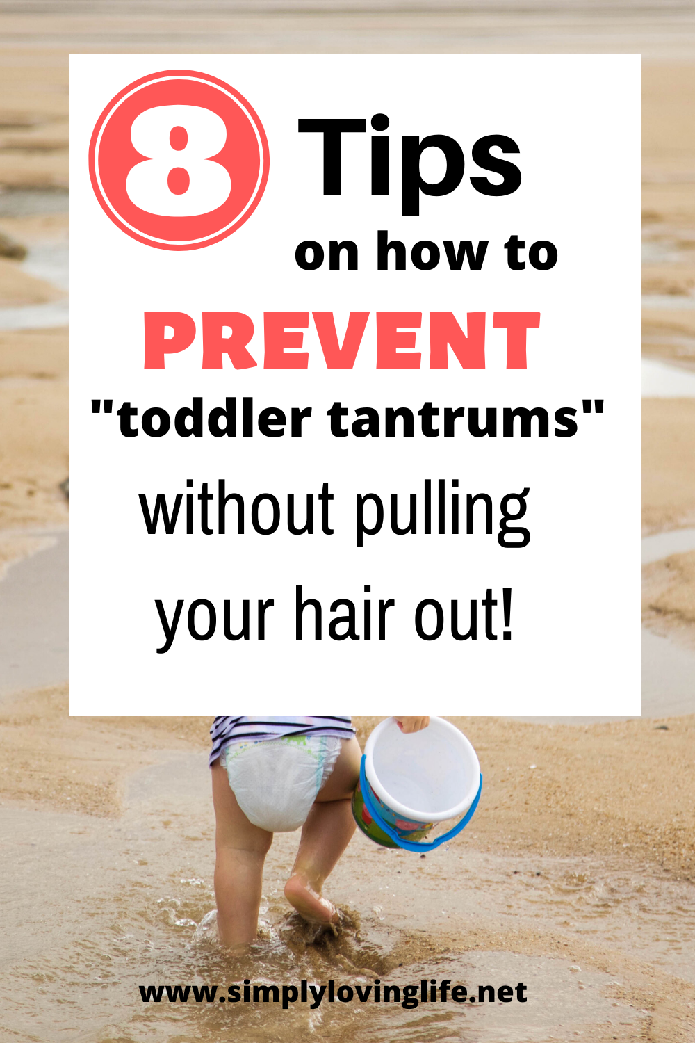 Being a toddler mom is hard work! Here are 8 tips that have significantly helped me with my toddler. Whether you are a working mom or a stay at home mom. All toddler moms need help with toddler tantrums. Anything to help handle, minimize, prevent is great! #toddler #toddlerlife #toddlertantrum #toddlermom