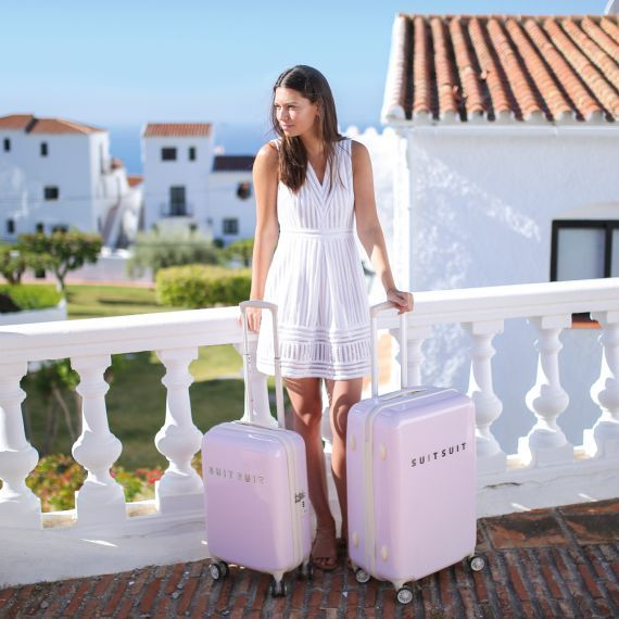 modieuze koffers online bestellen suitsuit proper pinterest bag travel fashion and. Black Bedroom Furniture Sets. Home Design Ideas