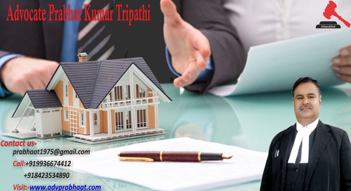 Property laws in India are governed by central & state
