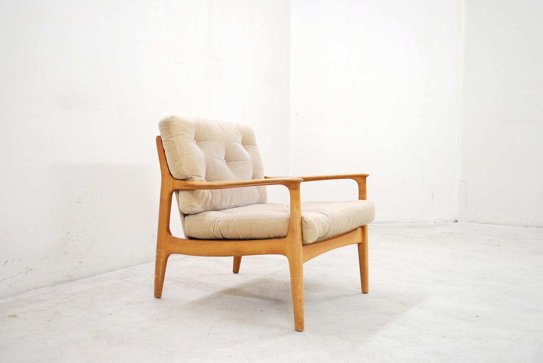 686 Sessel von WK Wohnen, 1960er 11   Wohnzimmer   Pinterest ...