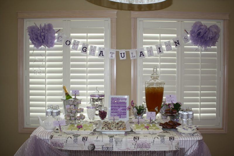 Attractive Baby Shower Decorations Lavender Img 2528 (800×