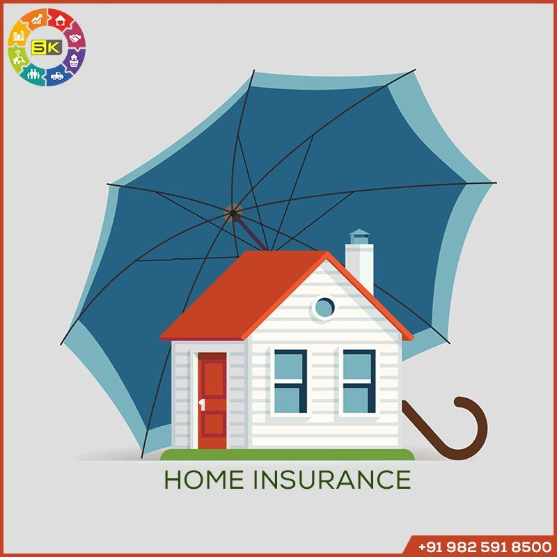 Home Insurance S K Finserv Your Wealth Partner All Financial