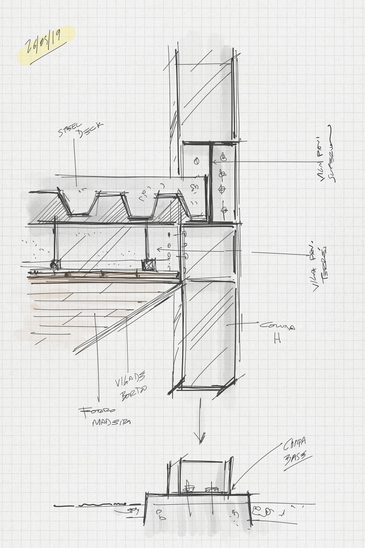 Estrutura Metálica #steelbuildings