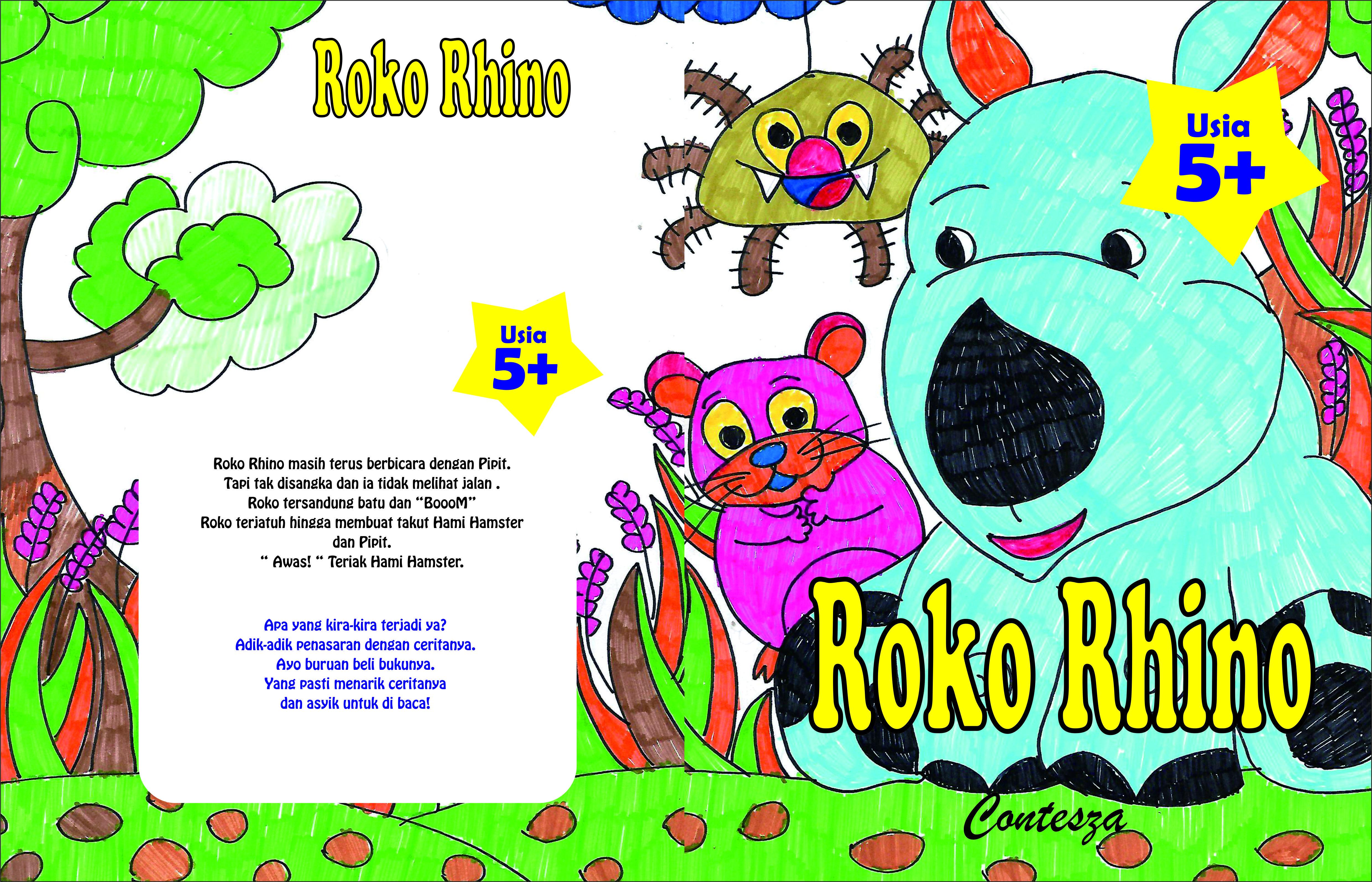 Pin Oleh Tesza Di Children Books Hamster Buku