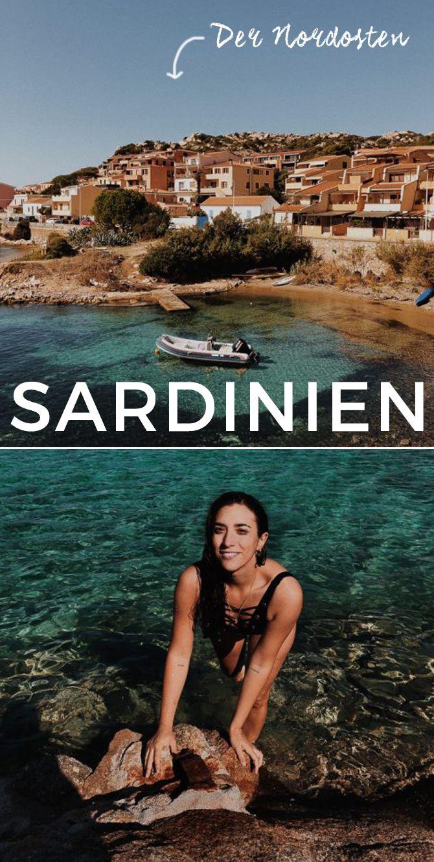 Sardinia Travel Diary: Der Nordosten