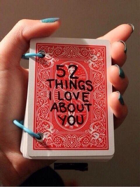 Valentines Day Gift Idea / Boyfriend Or Girlfriend Gift Idea