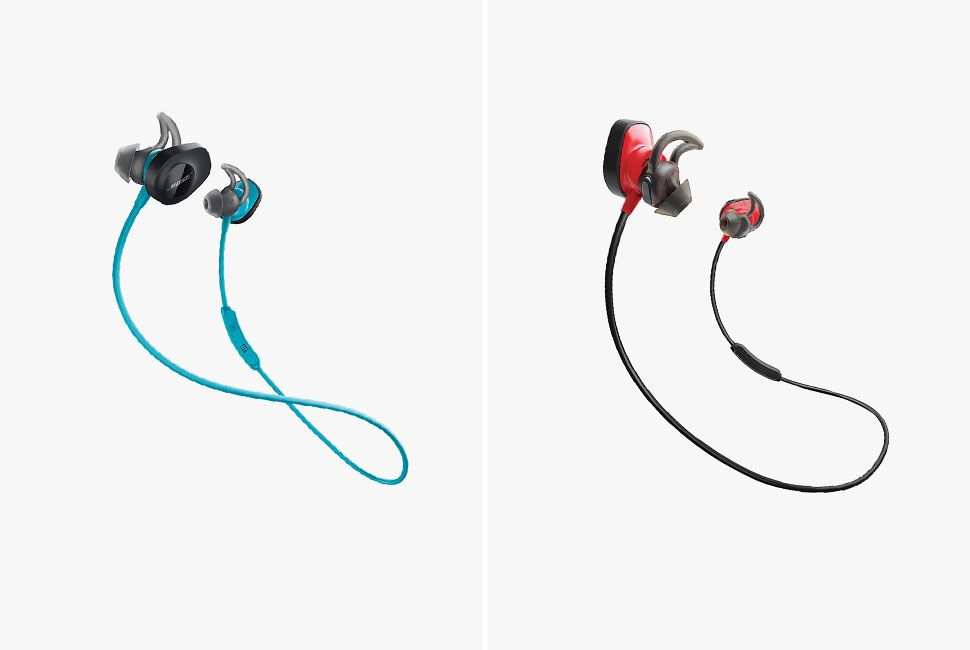 df44d66fae6 Bose introduces four new wireless headphones: QC30s, QC35s, SoundSport and SoundSport  Pulse. The next generation of personal audio is here.
