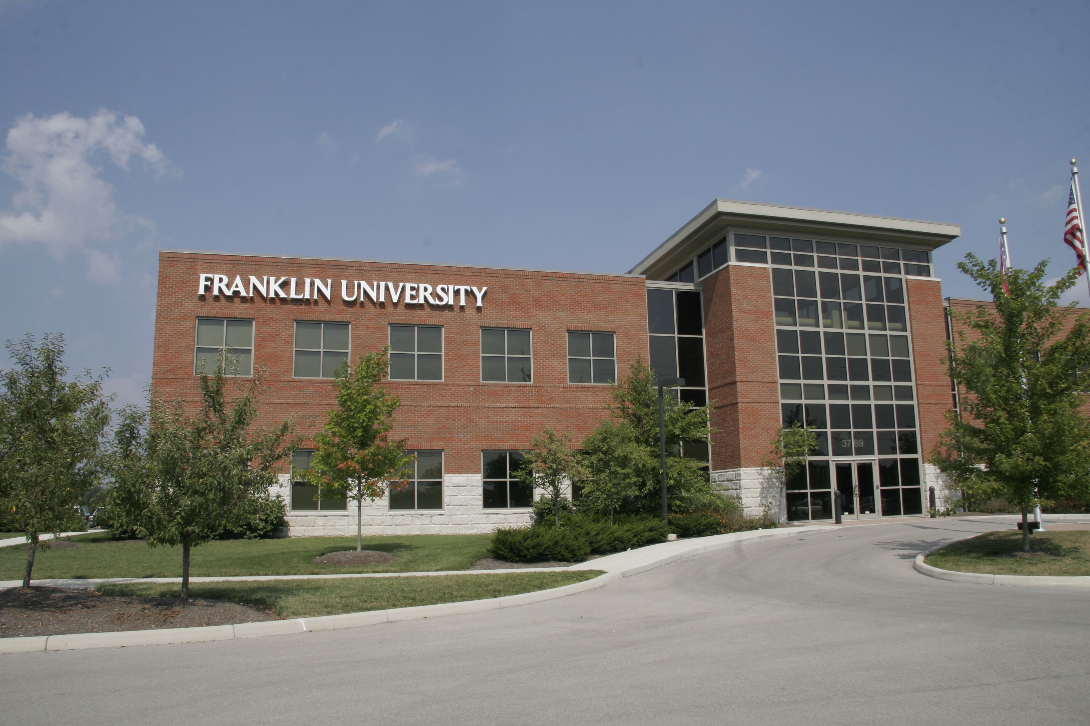 Franklin University Locations Online College Degree Programs University Online College Online College Degrees