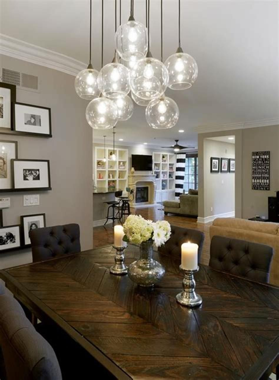 45 Best Modern Chandelier Dining Room Ideas For 2019 52 Dining