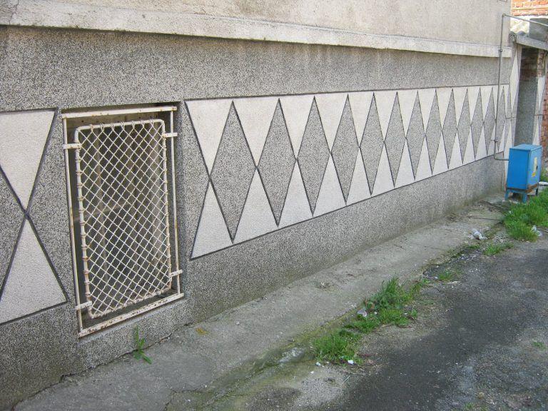 Type House Wall Design Often Yambol Tierra Este 33428 Con House Boundary Wall Design E Type House Wall De In 2020 Compound Wall Design Boundary Walls House Wall Design