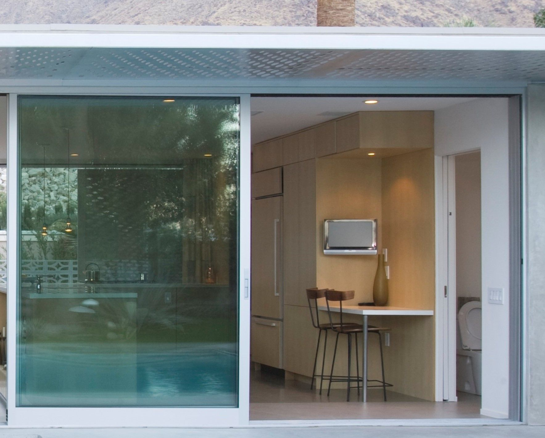 Enhance The Aesthetic Curb Appeal Of Your Home By Installing Sliding Glass Doors With High Performance System It Offers With Images Sliding Glass Door Hurricane Protection