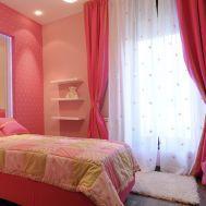 luz natural en el dormitorio