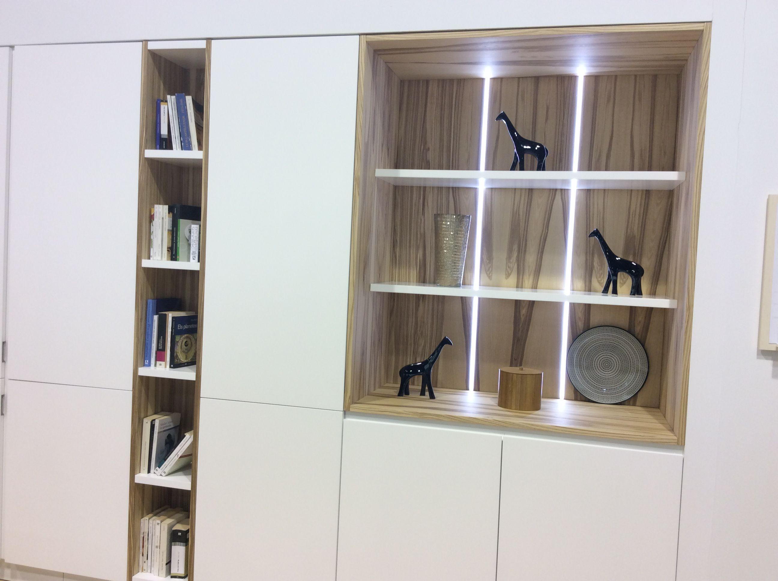 Muebles de cocina Pino. #mueblesdecocina #diseñodecocinas ...