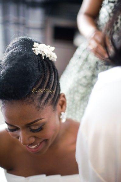 Bn Bridal Beauty Natural Hair Nigerian Brides Bridesmaids Natural Hair Bride Natural Hair Styles Natural Bridal Hair