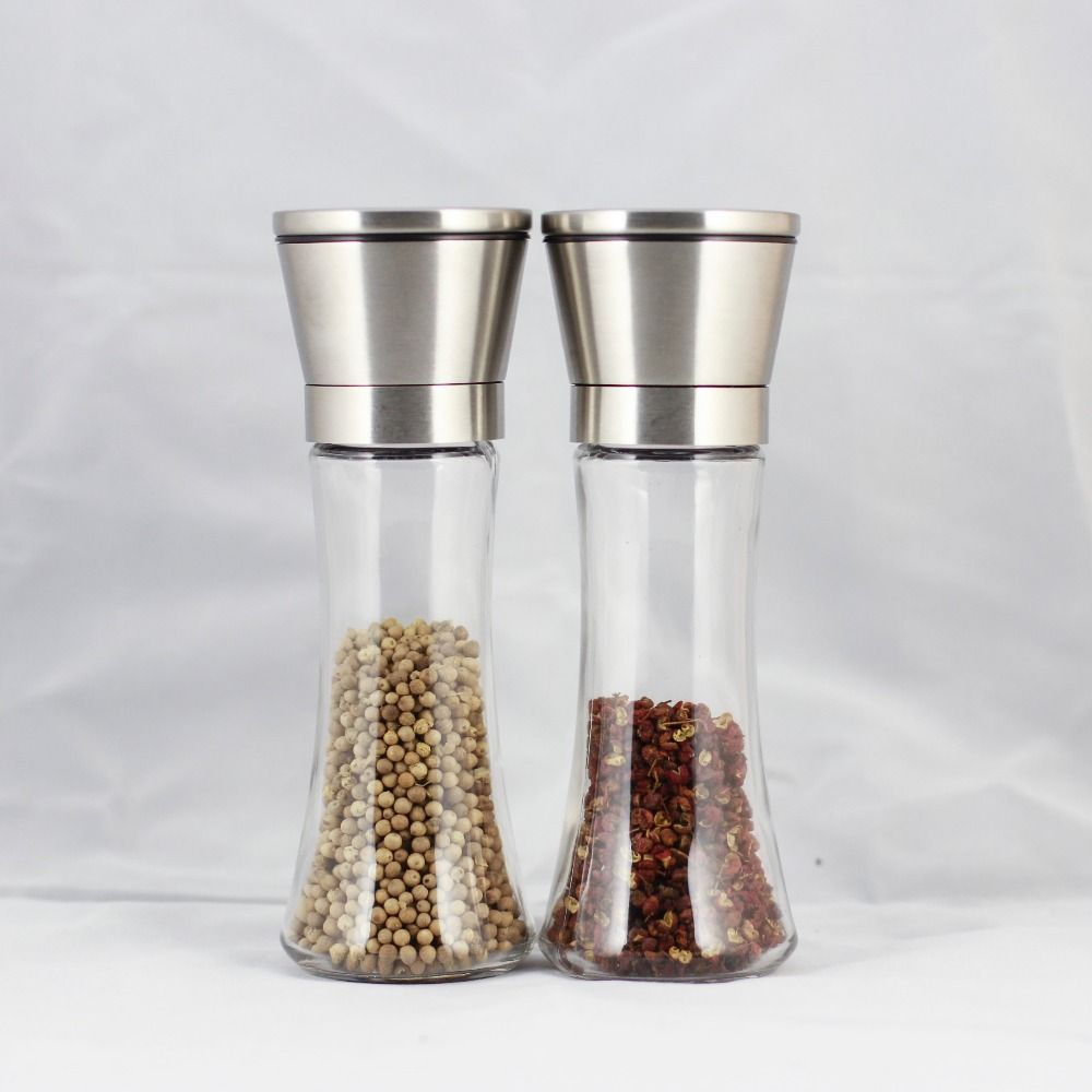 Cheap stainless steel salt, Buy Quality grinder kitchen directly ...