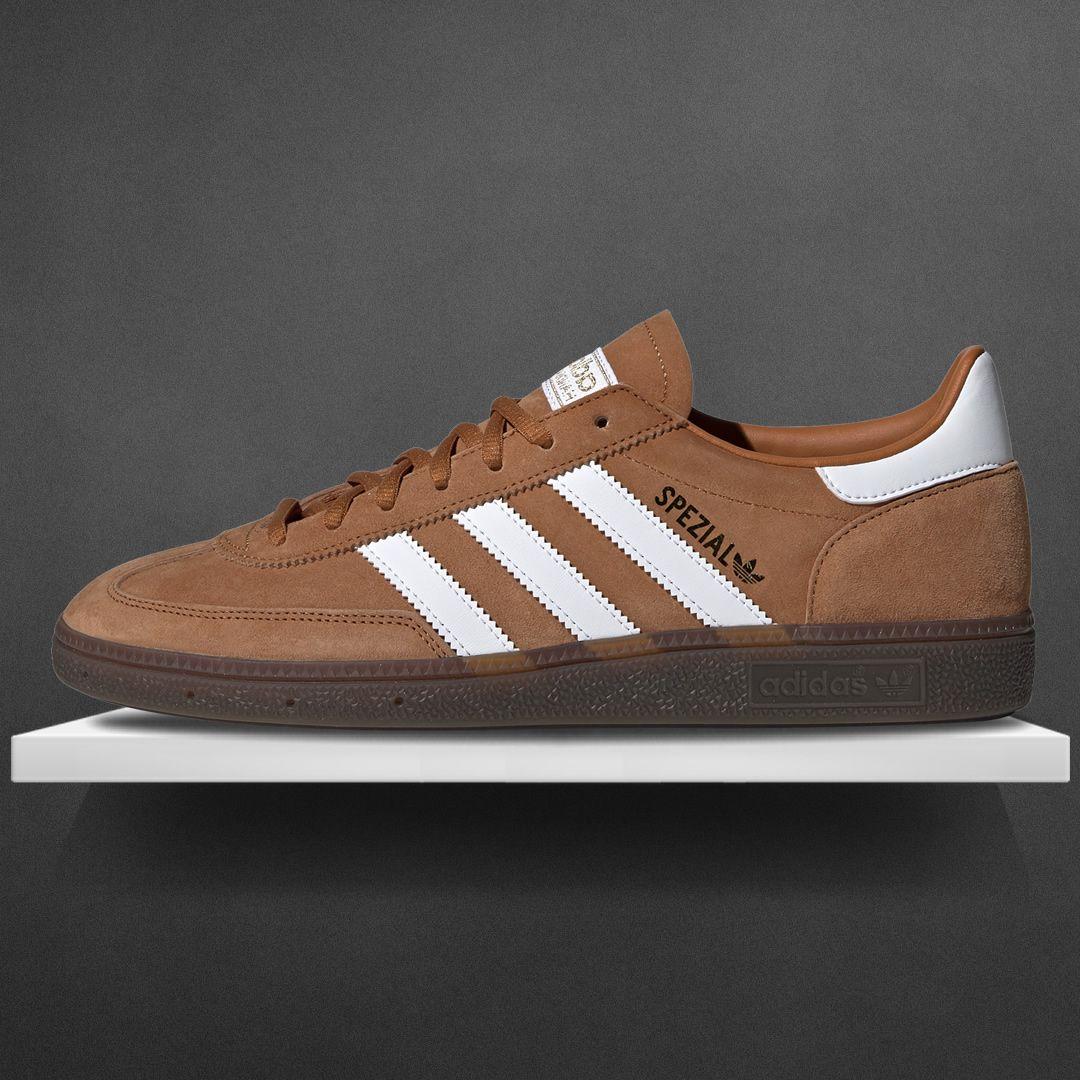 adidas Spezial @ 80s Casual Classics