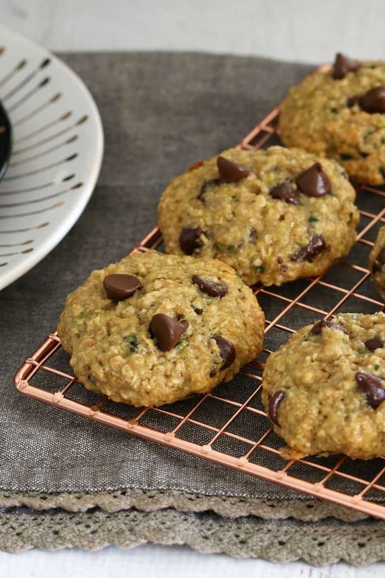 33++ Zucchini chocolate chip cookies ideas in 2021