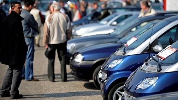 Privater Automarkt in Aschendorf bei Papenburg 13.+14.09.2014