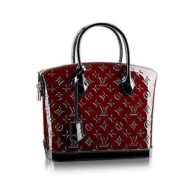 565dbb6451c Louis Vuitton EN - Women Handbags Top Handles Lockit PM   Louis ...